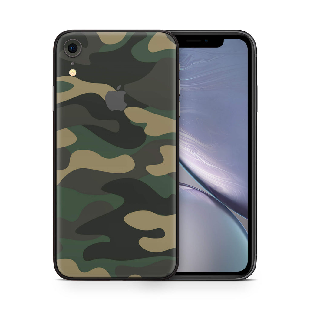 iPhone XR - Recon