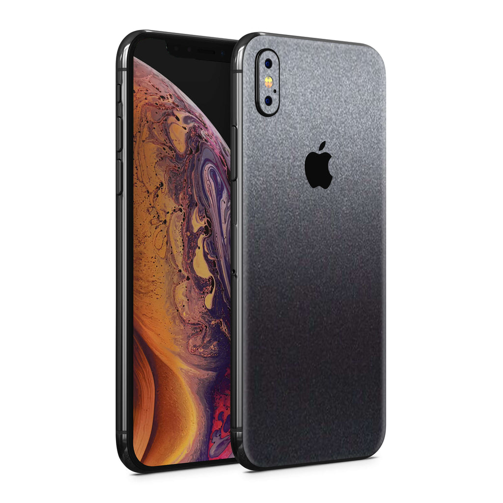 iPhone XS - Matte Iron