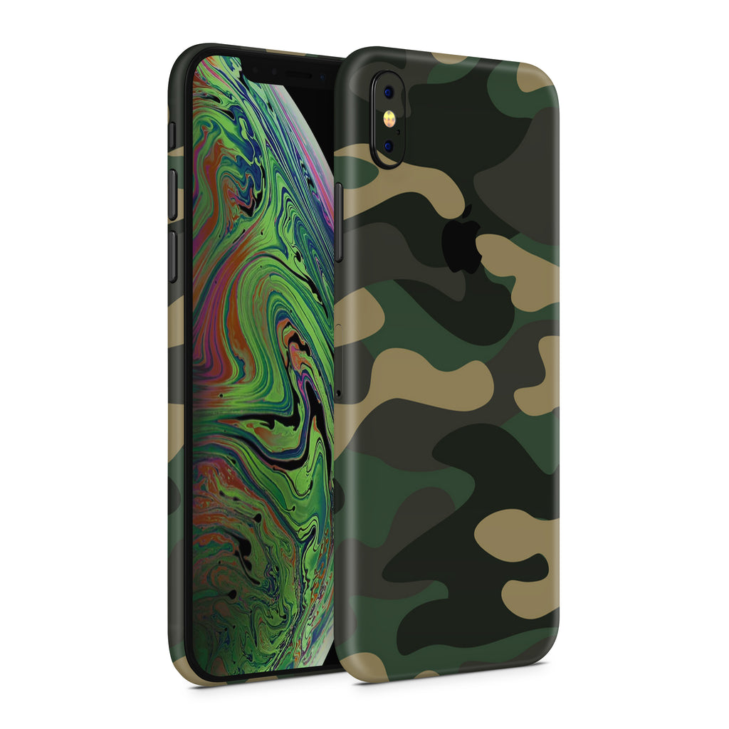 iPhone XS - Recon