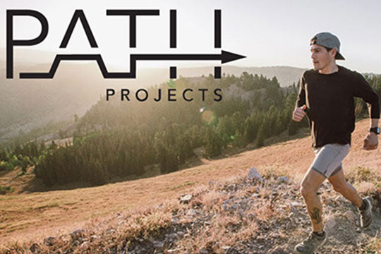 PATH projects Interview w Founder Scott Bailey on Believe in the Run