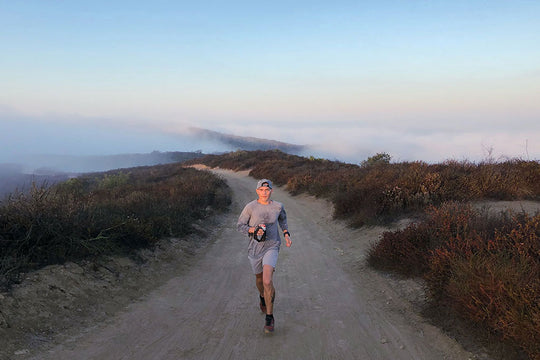 Trail of the Week: Crystal Cove and Laguna Coast