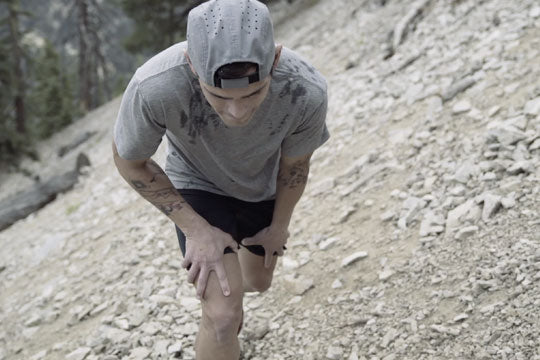 Uphill Running and Power Hiking | Trail Running Basics