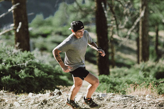 3 Ways to Improve Your Trail Running