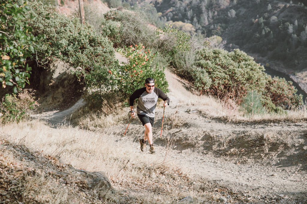 Scott Warr Trail Runner Nation Running