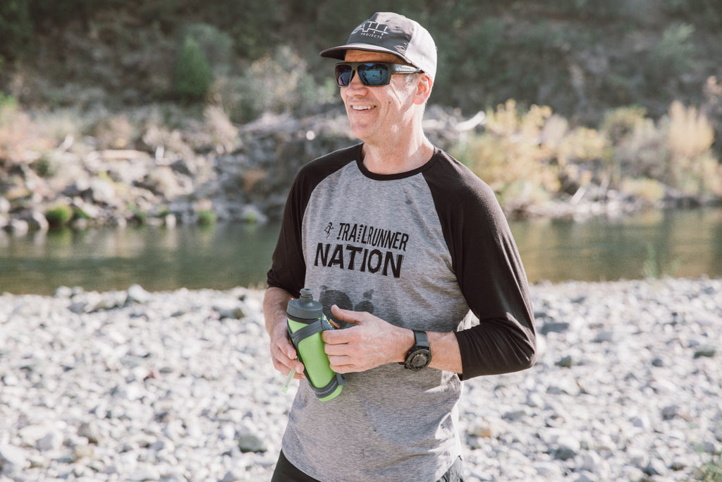 Don Freeman Trail Runner Nation