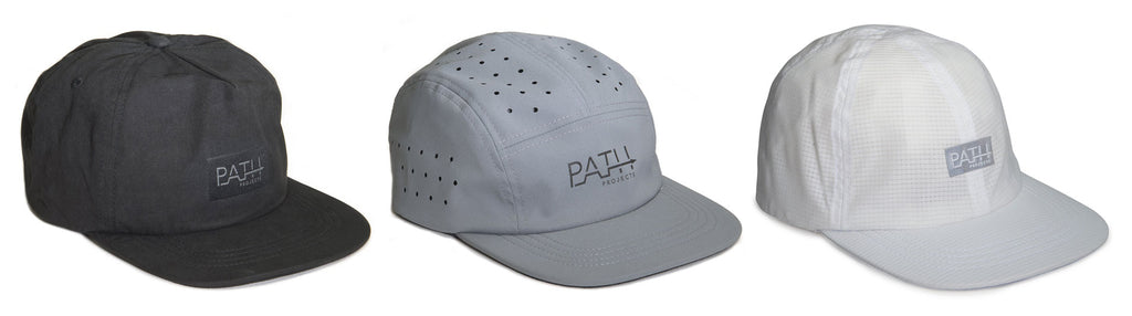 PATH projects running hats