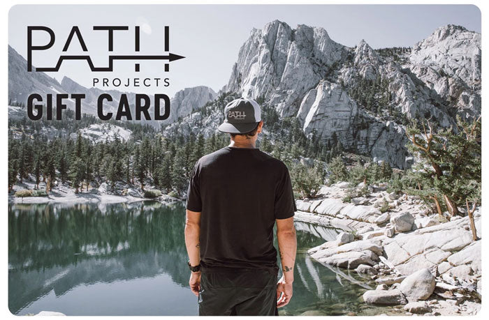 gift card PATH projects