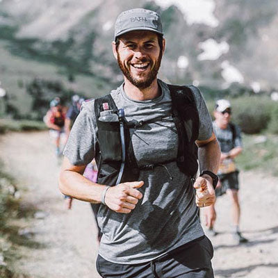Jason Cohen heavy leadville running path projects