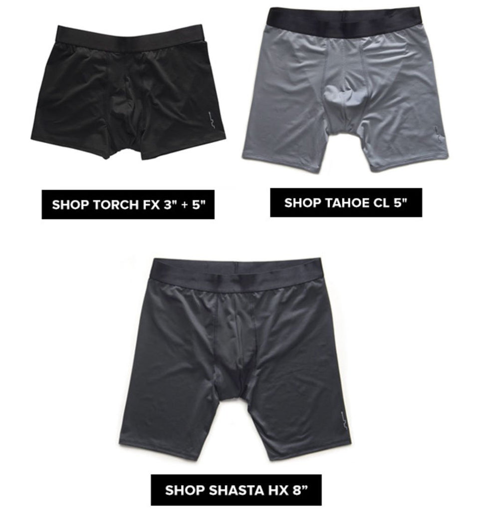 liners for running shorts