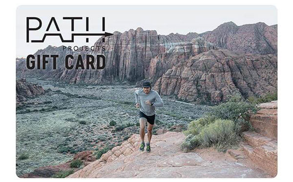 PATH projects gift card