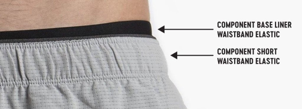 running shorts without liners