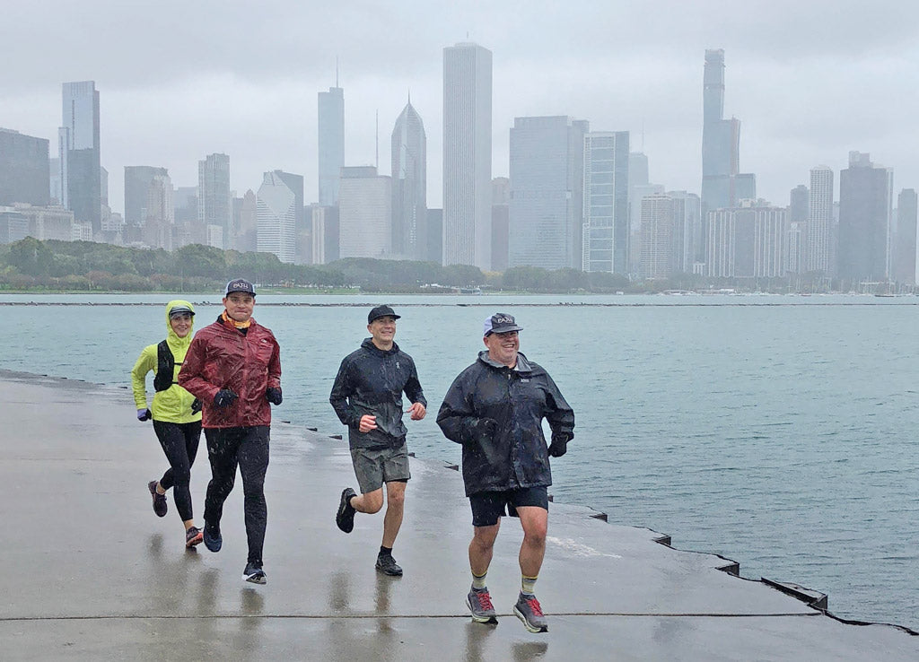 running group in chicago