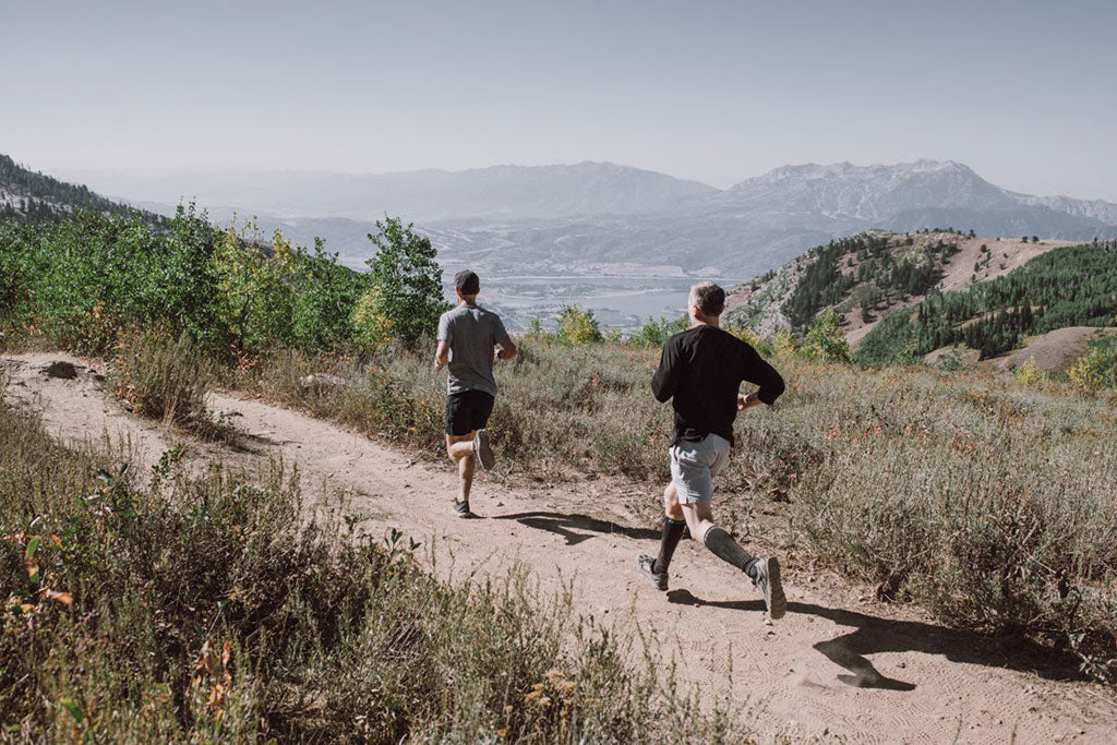 trail running guide for beginners