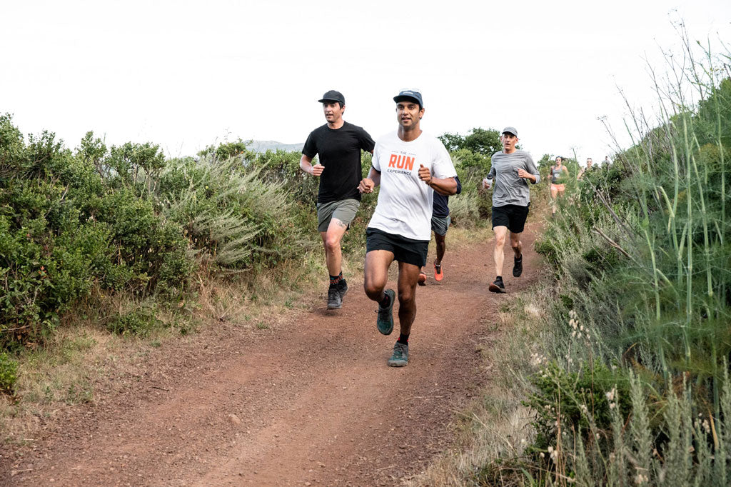 Trail Running San Francisco
