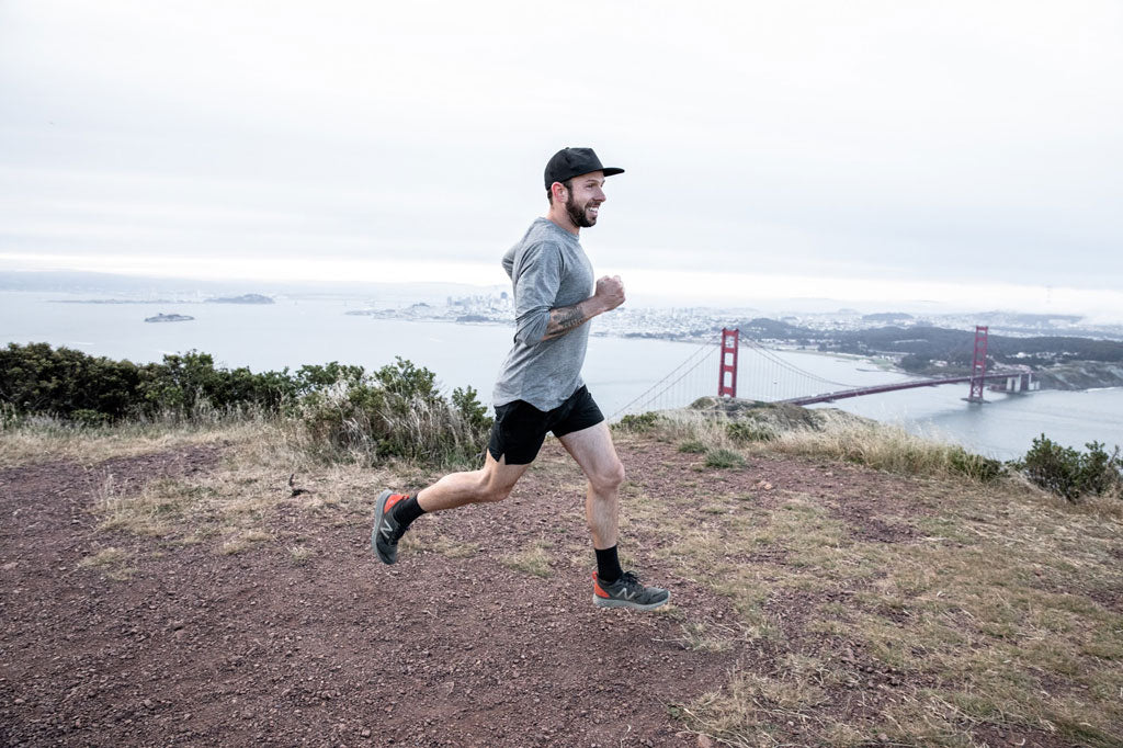 San Francisco Trail Running