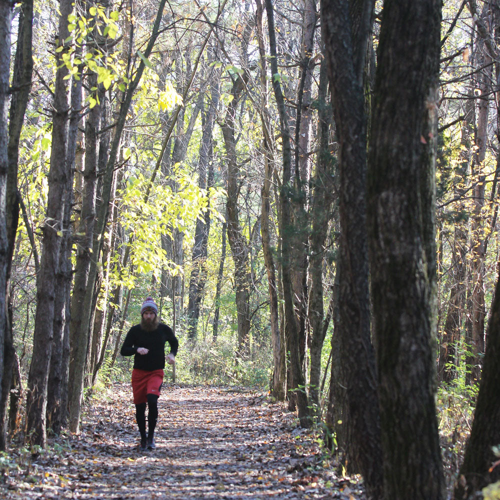 Wildcat Den State Park, Iowa | Trail of the Week