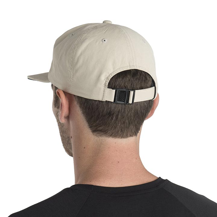 running hats brown