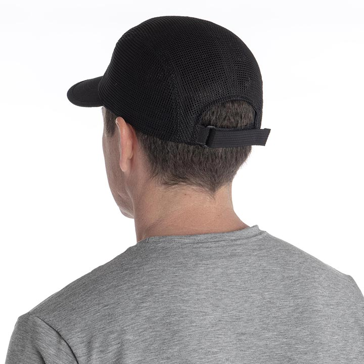 Badlands Cap