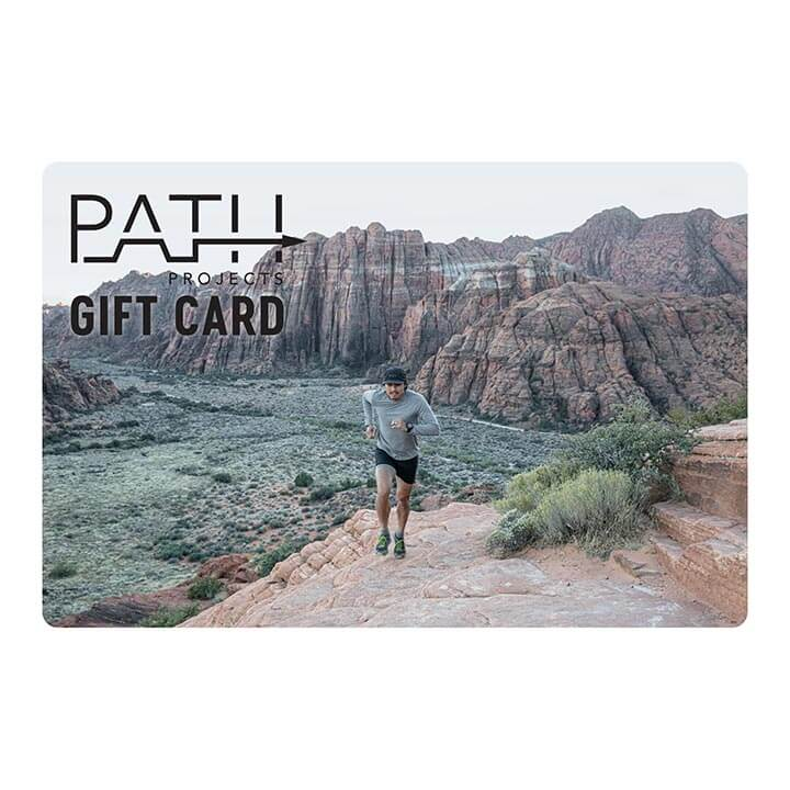 Gift Card - starting at $10.00