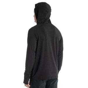 Pyrenees T19 Hooded Long Sleeve Running Shirt