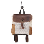 Myra Hanging Buckle Backpack