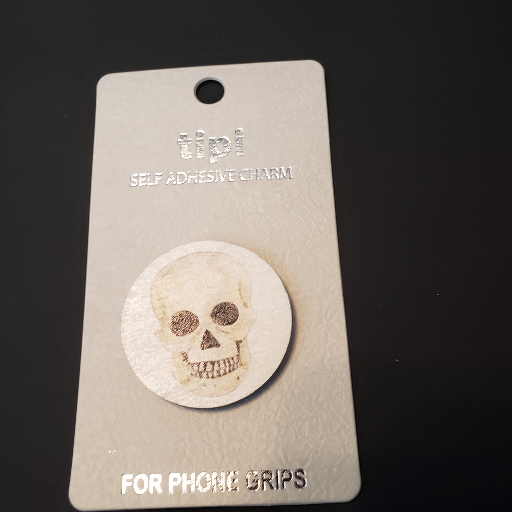 Halloween Phone Grip Cover