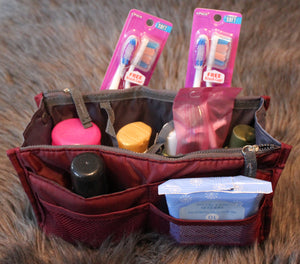 Purse or Travel Organizer