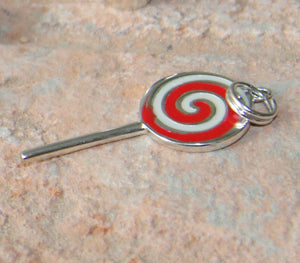 Lollipop, lollipop Charm