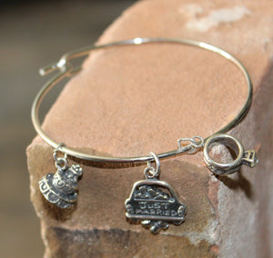Girl's Best Friend Charm