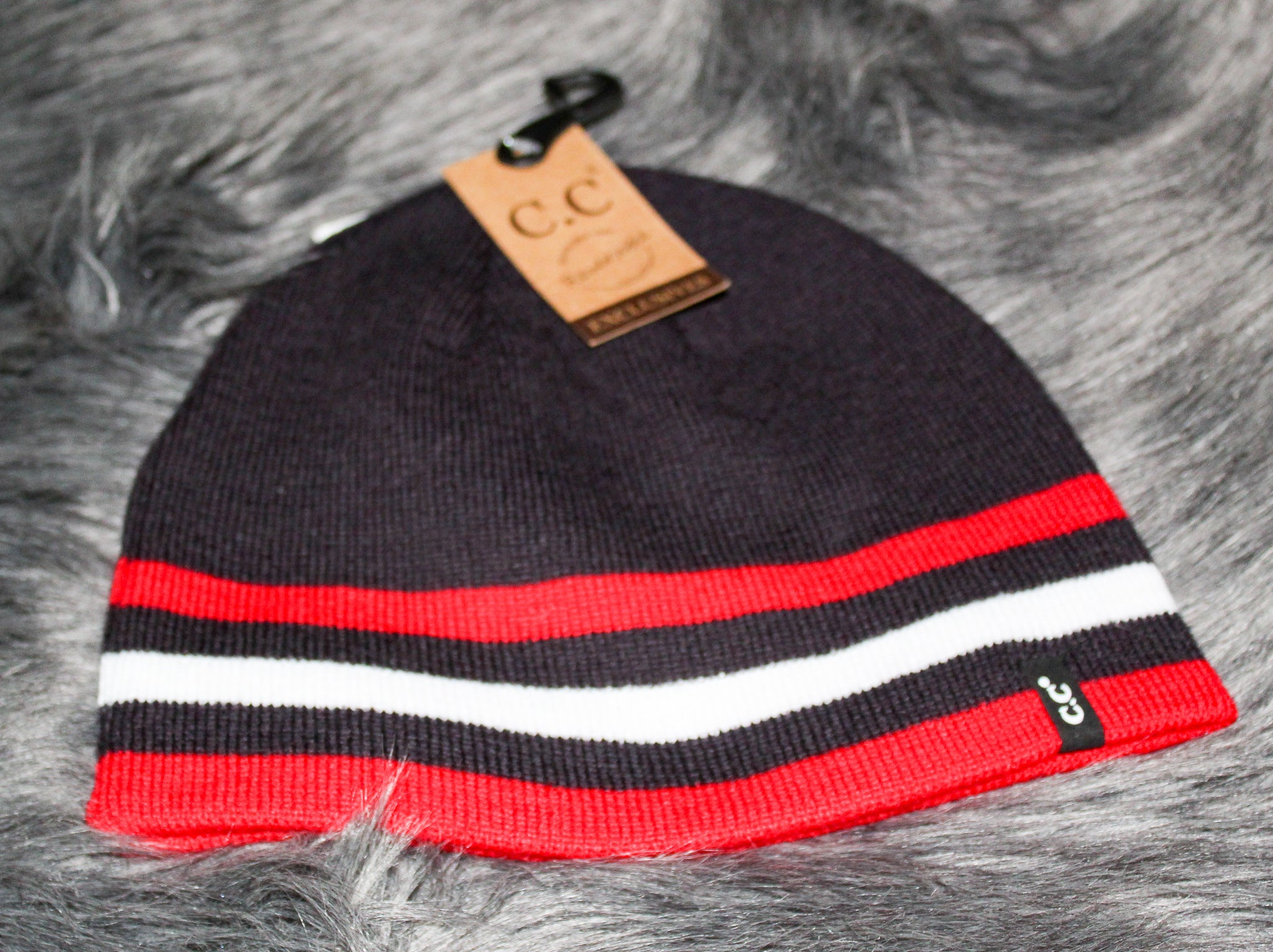 The Man's Beanie
