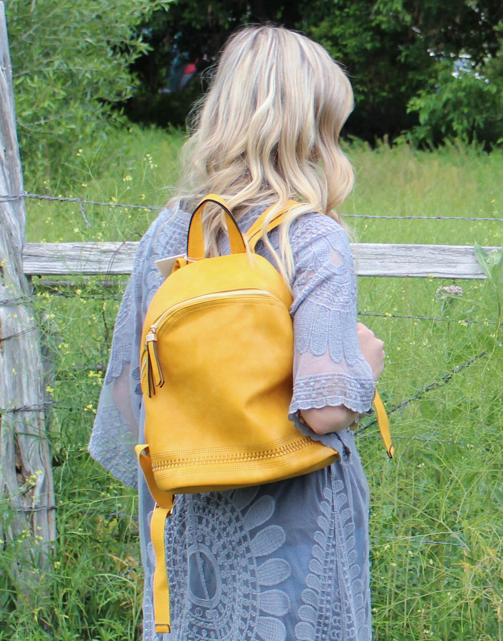 Emery Concealed Carry Backpack