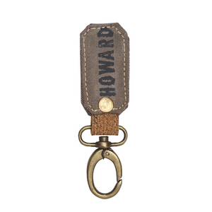 "Myra ""Howard"" Key Fob"
