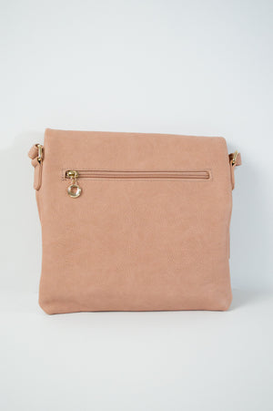 Hope Cross body Clutch