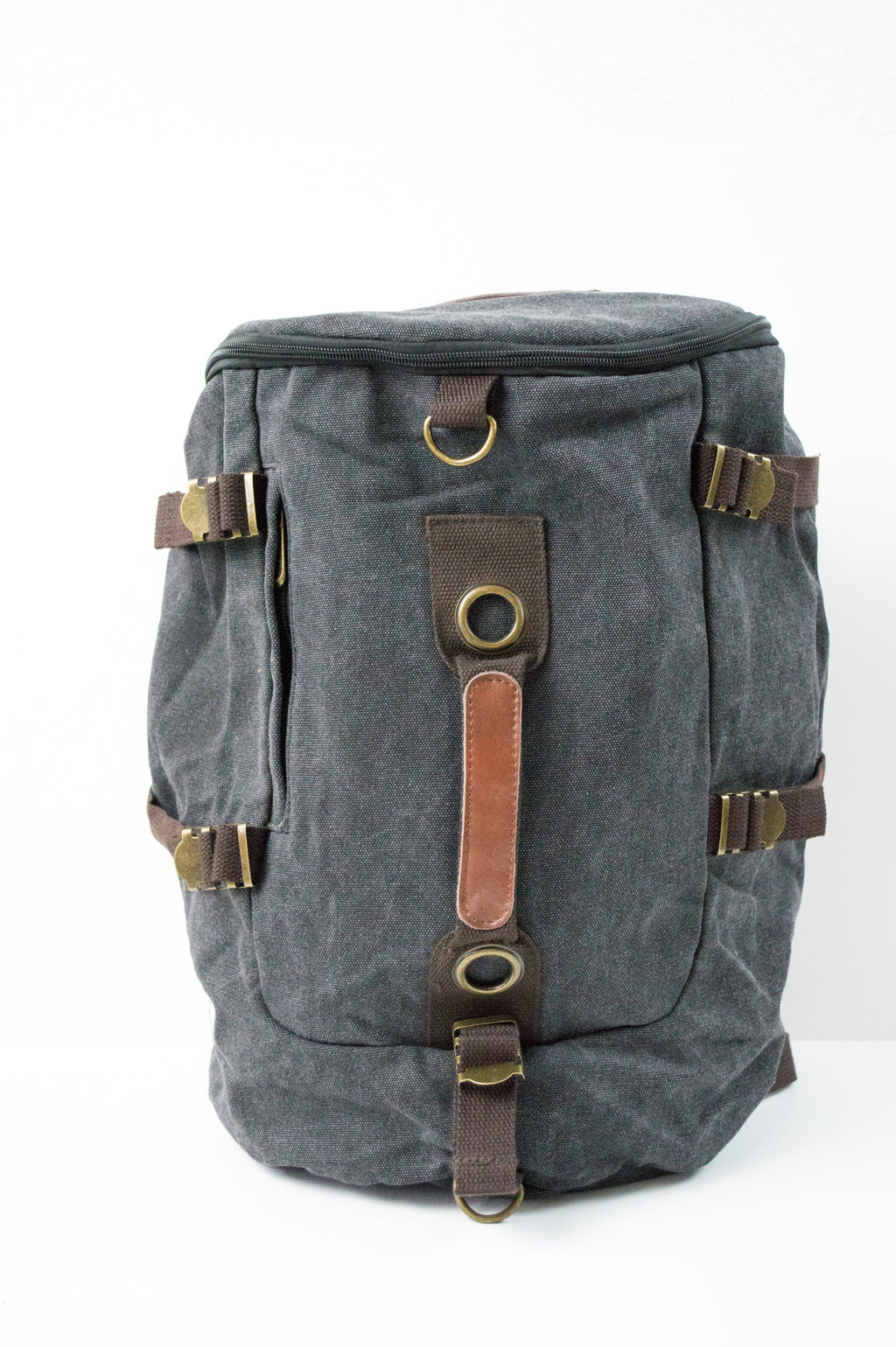 Chuck Duffel Backpack