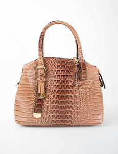 Madison Boston Bag