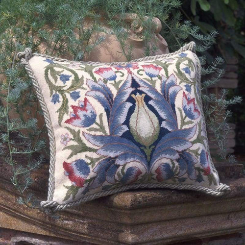Artichoke 1 - Tapestry And Needlepoint