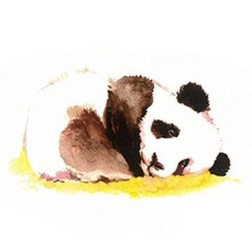 Pandas Diamond Painting Kits