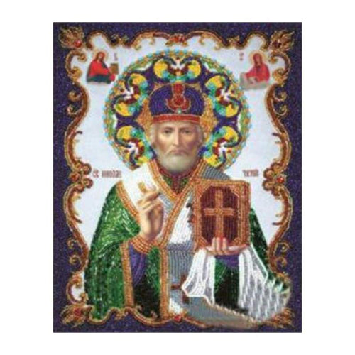 2019 Hot Sale Catholicism Religious 5d Diy Diamond Painting Kits VM4029 - 3