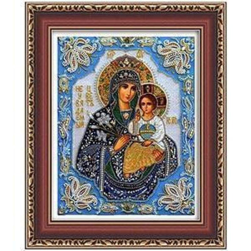 2019 New Hot Sale Catholicism Religious 5d Diy Crystal Diamond Painting Kits VM3697 - 3