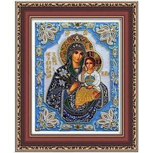 New Hot Sale Catholicism Religious Full Drill - 5D Diy Crystal Diamond Painting Kits VM3697 - NEEDLEWORK KITS