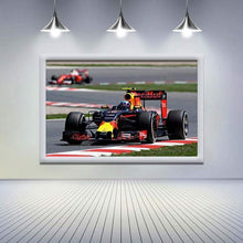 Load image into Gallery viewer, New Hot Sale Popular Formula 1 Racing Car Diamond Painting Kits VM7590 - NEEDLEWORK KITS