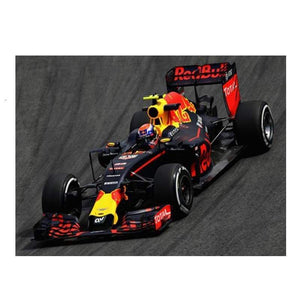New Hot Sale Popular Formula 1 Racing Car Diamond Painting Kits VM7591 - NEEDLEWORK KITS