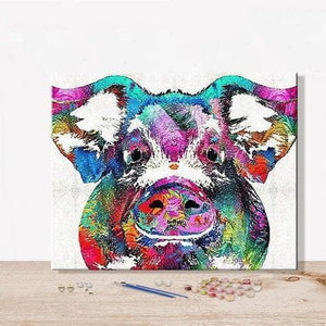 Colour Pig Diy Paint By Numbers Kits PBN92084 - NEEDLEWORK KITS