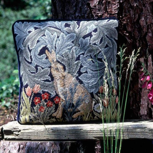 Hare - Tapestry And Needlepoint
