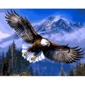 Eagle Diy Paint By Numbers Kits VM91459 - NEEDLEWORK KITS