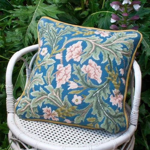 Acanthus - Tapestry And Needlepoint
