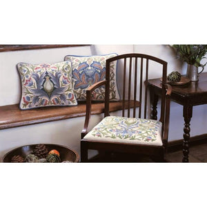 Artichoke Collection - Artichoke Collection (All Cushions) - Tapestry And Needlepoint