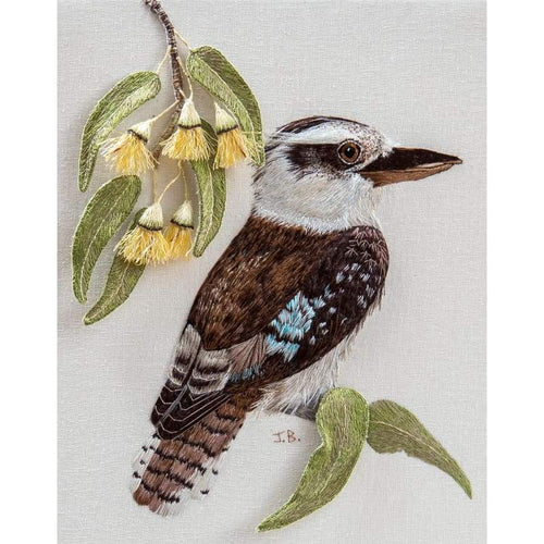 Kookaburra - NEEDLEWORK KITS