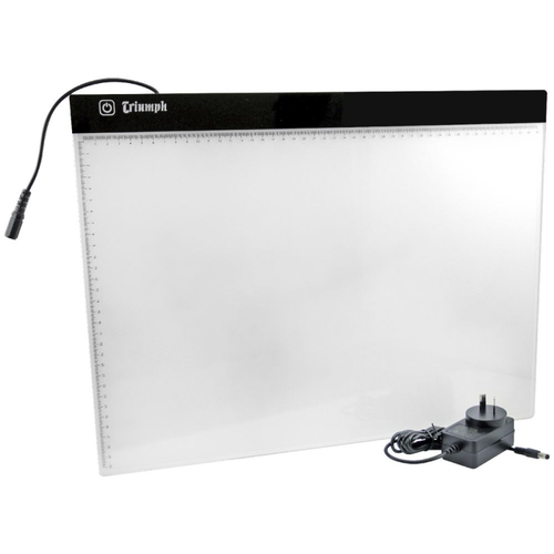 A3 Light Pad - NEEDLEWORK KITS