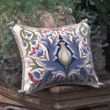 Load image into Gallery viewer, Artichoke Collection - Artichoke 1 - Tapestry and Needlepoint